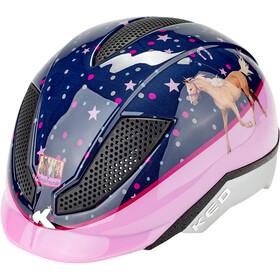 KED Pina Helmet Kinder pferdefreunde
